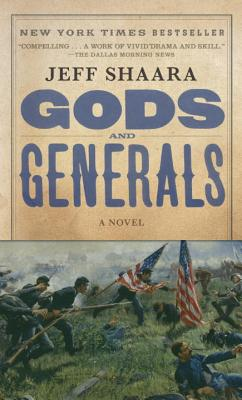 Gods and Generals By Shaara, Jeff
