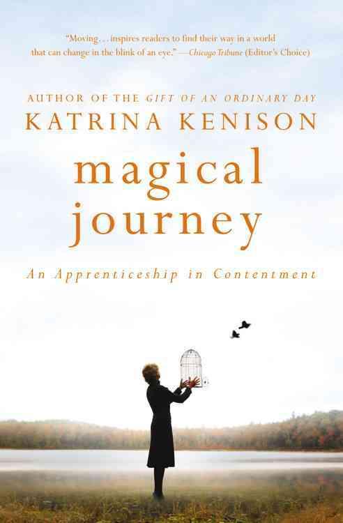 Magical Journey By Kenison, Katrina
